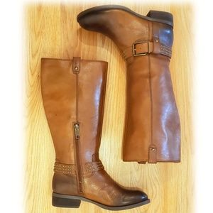 JESSICA SIMPSON KNEE HIGH BOOT